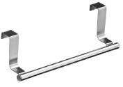 Over Door Towel Rail New Stainless Steel Rail Drawer Holder