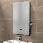 Roper Rhodes Audio Image Multi Media Bathroom Mirror