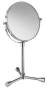 Standing Mirror Lucca, 3-x magnification, diam. 17 cm