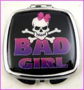 Bad Girl Make-Up Compact Mirror