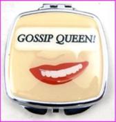 Gossip Make-Up Compact Mirror