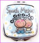 Spesh Mates Make-Up Compact Mirror