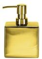 """Kleine Wolke """"Glamour"""" Soap Dispenser in Gold Porcelain # 5065 125 854"""