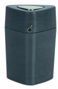 Spirella 10.15445 Soap Dispenser Trix-Eco Dark Grey