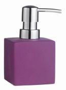 ZONE Denmark CONFETTI Soap Dispenser - purple