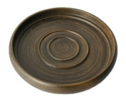 RIO Wood Look Soap Dish
