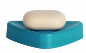 Spirella 10.15441 Soap Dish Trix-Eco Aqua
