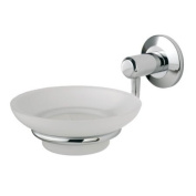 Tempo Soap Dish and Holder