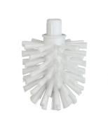 Zeller 98005 Replacement Toilet Brush White