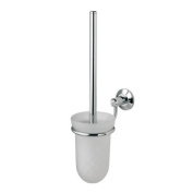 Tempo Toilet Brush and Holder