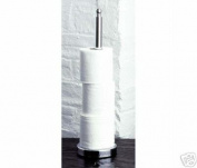Omega Toilet Roll Holder