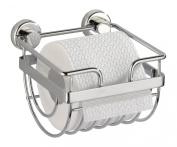 Wenko Power-Loc Sion Toilet Paper Holder