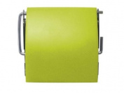 Gelco Design Infinity Satin 704922 Toilet Paper Holder Lime Green