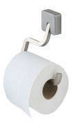 Tiger Impuls 38653_09 Toilet Paper Holder Without Cover Stainless Steel / Zamak Matt Brushed