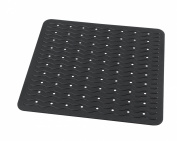 Ridder Playa 684100-350 Shower Mat 54 x 54 cm Black