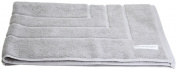 Sheridan, Bath Mat, Egyptian Luxury, Silver, 60x80