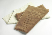 100% Egyptian Cotton 700gsm - Bath Mat - Supreme - Ivory