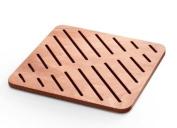 Atlantica Shower Mat/Duck Board