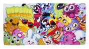 Moshi Monsters Moshlings Towel