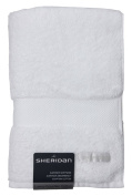 Sheridan Bath Towel Egyptian Luxury Snow
