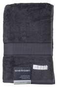Sheridan Egyptian Cotton Towel Graphite Bath Towel 69 X 140 Cm