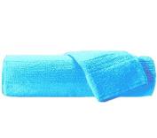 Aqua Bath Sheet / Towel 100% Egyptian Cotton