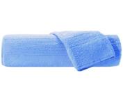 Bluebell Blue Bath Sheet / Towel 100% Egyptian Cotton