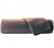 Cocoa Brown Bath Sheet / Towel 100% Egyptian Cotton