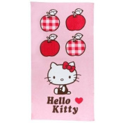 Hello Kitty Bath Towel