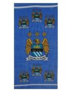 Manchester City / Man City Beach Towel