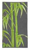 Fleuresse 3025 Terry Towel Colour 7 Beach Towel 90 x 200 cm Anthracite