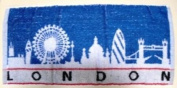 London Bar Towel
