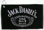 Jack Daniel's Golf Towel