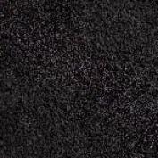 100% EGYPTIAN COTTON TOWEL - LUXOR - HAND - BLACK