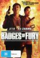 Badges of Fury [Region 4]
