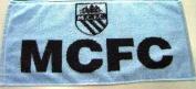 Pub Paraphernalia Manchester City Bar Towel