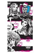 Monster High All Stars Towel