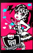 Monster High Draculaura Towel