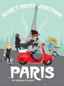 Secret Agent Josephine in Paris