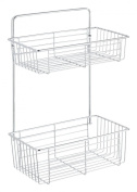 Exclusive Wall Shelf Model Catania, 2 Tier