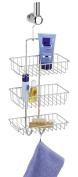 Exclusive Wire Shelf, Model Nivala, 3 Tier