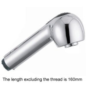 Spare Or Replacement Multi Function Pull Out Spout Head For A Kitchen Sink Mixer Tap