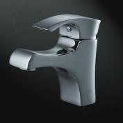 Designer Bathroom Basin Mixer Tap Sanlingo Sydney line