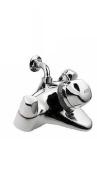 Aqualisa 300.01 Chrome Aquamixa Thermo Thermostatic Bath Shower Mixer