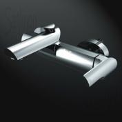 Designer Bath Shower Mixer Taps Sanlingo Milan Line