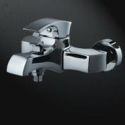 Designer Bath Shower Mixer Taps Sanlingo Sydney Line