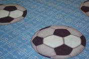 0.9m Standard Single Size Luxury Football Mattress