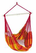 Amazonas Brasil Hanging Chair Papaya
