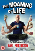 The Moaning of Life [Region 2]