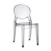 Scab Design 2357 4 Chairs Igloo Chair Kitchen Bar Home Garden Outdoor Design.